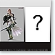 Final Fantasy XIII-II Clear Mini Poster: 1 Box (8pcs)
