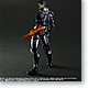 Play Arts Kai: Commander Shepard