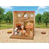 Sylvanian Families: First Bakery Set