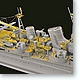 1/350 WWII IJN Heavy Cruiser Myoko Super Detail (for Aoshima)