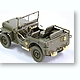 1/20 Extra Detail Set for US Army 1/4-Ton 4x4
