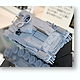 1/35 IJA Type 97 Chi-Ha Medium Tank 57mm Cannon Turret