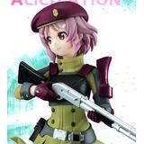 Sword Art Online: Alicization SSS Figure -Lisbeth-