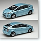 1/24 Toyota Prius G Touring Selection 2009