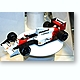 1/20 McLaren Honda MP4/5 Belgian Grand Prix