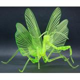 Living Thing Arc: Japanese Giant Mantis Special Specification (Clear Green)