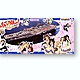1/700 K-On! USS Kitty Hawk CV63