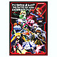 Magical Girl Lyrical Nanoha A's Portable Guide Book