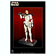 Star Wars Statue: Jes Gistand (Female Stormtrooper)