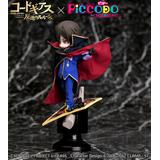 PICCODO Code Geass: Lelouch of the Rebellion PIC-V001L Lelouch Deformed Vignette Doll