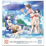 The Idolmaster Million Live!: Multi Acrylic Stand M@STER SPARKLE 01