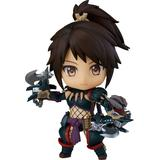 Nendoroid Hunter: Female Nargacuga Alpha Armor Ver. DX (MONSTER HUNTER WORLD: ICEBORNE)