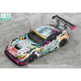 1/64 Good Smile Hatsune Miku AMG 2017 SUPER GT Ver.
