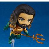 Nendoroid Aquaman: Hero's Edition (Aquaman)