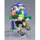 figma Splatoon Boy (Splatoon)