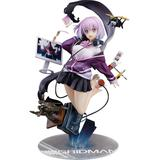 1/7 SSSS.GRIDMAN: Akane Shinjo -A wish come true- PVC