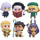 Learning with Manga! Fate/Grand Order Collectible Figures Episode 3: 1 Box (6pcs)