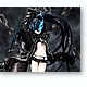 1/8 Black Rock Shooter PVC