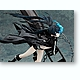 1/8 Black Rock Shooter Animation Version PVC