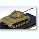1/72 M26A1 Pershing Battle of the Chosin Reservoir 1950