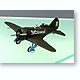 1/72 Polikarpov I-16 Combo (2-kit set) Ltd