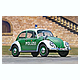 1/24 Volkswagen Beetle Type 1 Police Car
