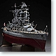 1/350 IJN Nagato The Battle of Leyte Gulf Special Edition