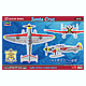 1/72 Santa Cruz Seaplane Air Racer (Levamme Empire)