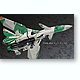 1/72 VF-11D Thunderbolt Focus Macross The Ride Ltd.