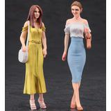1/24 Hollywood Celebrity Girls Figure