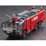 1/72 Rosenbauer Panther 6x6 Airport Crash Tender Japan Civil Aviation Bureau