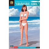 1/12 Real Figure Collection No.05 Gravure Girl