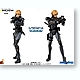1/20 Appleseed Saga EX Machina Snap Kit ES.W.A.T. Team 1 Box (10pcs)
