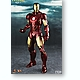 1/6 Iron Man 2: Mark 4