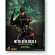 1/6 Metal Gear Solid 3 Snake Eater: Naked Snake (Sneaking Suit Version)