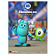 Cosbaby - Monsters Inc. (Size S): Box Set