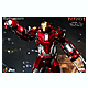 1/6 Power Pose: Iron Man 3 - Mark 35 Red Snapper