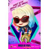 Cosbaby Birds of Prey (and the Fantabulous Emancipation of One Harley Quinn) (Size S) Harley Quinn (Getaway Look Version)