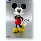 Hybrid Metal Figuration #001: Disney Classics Mickey Mouse (86hero)