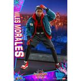 1/6 Movie Masterpiece Fully Poseable Figure: Spider-Man: Into the Spider-Verse Spider-Man (Miles Morales)