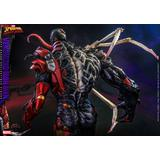 1/6 Artist Collection Fully Poseable Figure: Spider-Man: Maximum Venom - Venomized Iron Man