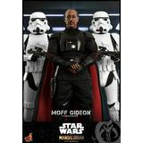 1/6 Television Masterpiece - Scale Fully Poseable Figure: The Mandalorian - Moff Gideon