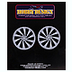 1/24 19inch Rays Timone Wheels (Set of 4)