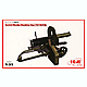 1/35 Soviet  Maxim Heavy Machine Gun  1910