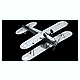 1/48 U-2/Po-2 WWII Soviet Multi-Purpose Aircraft