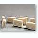 1/35 BESA Ammunition Boxes (20pcs)