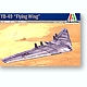 1/72 Northrop YB-49 Flying Wing