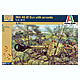 1/32 WWII German PaK 40 AT Gun w/ Servants