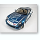 1/24 Ferrari 599 GTB Fiorano Pan-American Decal Set B