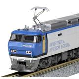 1/160 Electric Locomotive EF200 (Original Color)